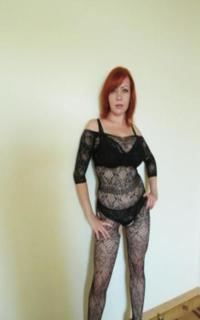 Проститутка Кира МБР